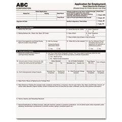 DIGITAL CARBONLESS PAPER, 1-PART, 8.5 X 11, WHITE, 2, 500/CARTON