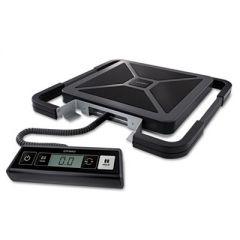 S100 Portable Digital Usb Shipping Scale, 100 Lb.