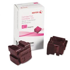 108R00927 SOLID INK STICK, 4400 PAGE-YIELD, MAGENTA
