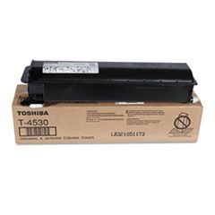 T4530 TONER, 30000 PAGE-YIELD, BLACK