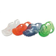 Tippi Micro-Gel Fingertip Grips, Assorted Sizes, 10/pack