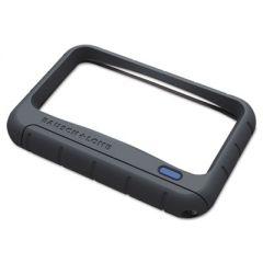 """Handheld Led Magnifier, Rectangular, 4"""" X 2"""""""