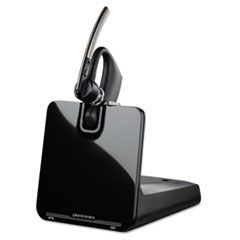 Voyager Legend Cs Monaural Over-The-Ear Bluetooth Headset