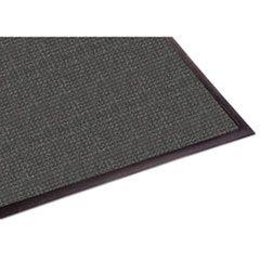 Waterguard Indoor/outdoor Scraper Mat, 48 X 72, Charcoal