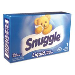 Liquid He Fabric Softener, Original, 1 Load Vend-Box, 100/carton