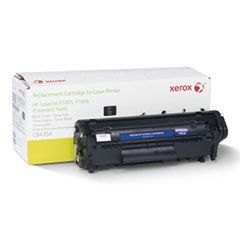 106r02274 Replacement Extended-Yield Toner For Q2612a (12a), Black