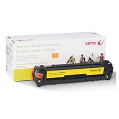 006r03184 Remanufactured Cf212a (131a) Toner, 1800 Page-Yield, Yellow