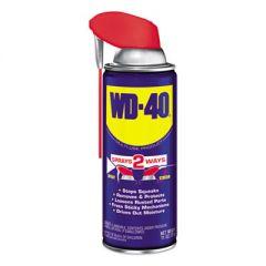Smart Straw Spray Lubricant, 11 Oz. Aerosol Can, 12/carton