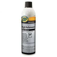 HIGH PERFORMANCE MIST ADHESIVE, 20 OZ, DRIES CLEAR, 12/CARTON