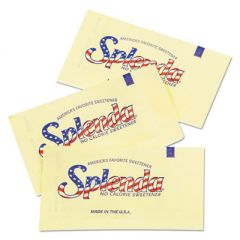 No Calorie Sweetener, 1 G Packets, 1200 Per Carton