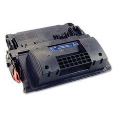 0282021500 81X HIGH-YIELD MICR TONER, ALTERNATIVE FOR HP CF281X, BLACK