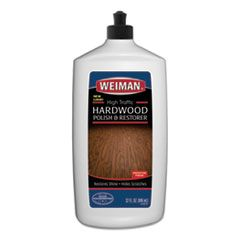 HIGH TRAFFIC HARDWOOD POLISH AND RESTORER, 32 OZ SQUEEZE BOTTLE, 6/CARTON