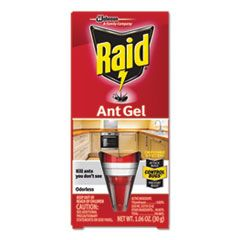 ANT GEL, 1.06 OZ, TUBE
