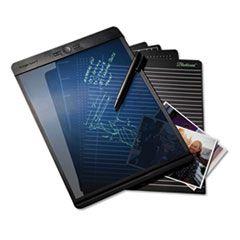 "ORIGINAL LCD EWRITER, 8.5"" X 11"" SCREEN, BLACK"