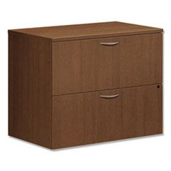 FOUNDATION LATERAL FILE, 35.78W X 19.88D X 28.48H, SHAKER CHERRY