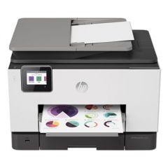 HP OfficeJet Pro 8020 AiO Printer
