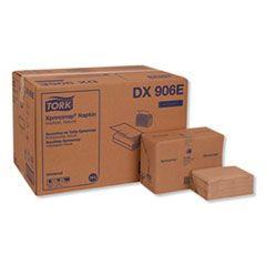 XPRESSNAP INTERFOLD DISPENSER NAPKINS, 2-PLY, BAG-PACK, 13 X 8.5, NATURAL, 500/CARTON