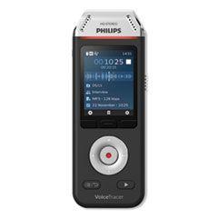 VOICE TRACER DVT2810 DIGITAL RECORDER, 8 GB, BLACK