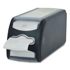 XPRESSNAP FIT NAPKIN DISPENSER, COUNTERTOP, 4.8 X 12.8 X 5.6, BLACK