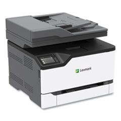 CX431ADW MFP COLOR LASER PRINTER, COPY; PRINT; SCAN