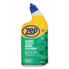 ACIDIC TOILET BOWL CLEANER, MINT, 32 OZ BOTTLE, 12/CARTON