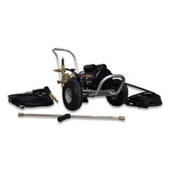 DUAL MISTER AND PRESSURE WASHER, 1.5 HP, 1000 PSI