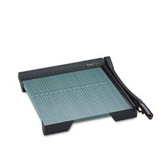 """The Original Green Paper Trimmer, 20 Sheets, Wood Base, 19 1/8"""" X 21 1/8"""""""