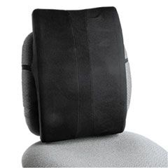 REMEDEASE FULL HEIGHT BACKREST, 14W X 3D X 19.5H, BLACK